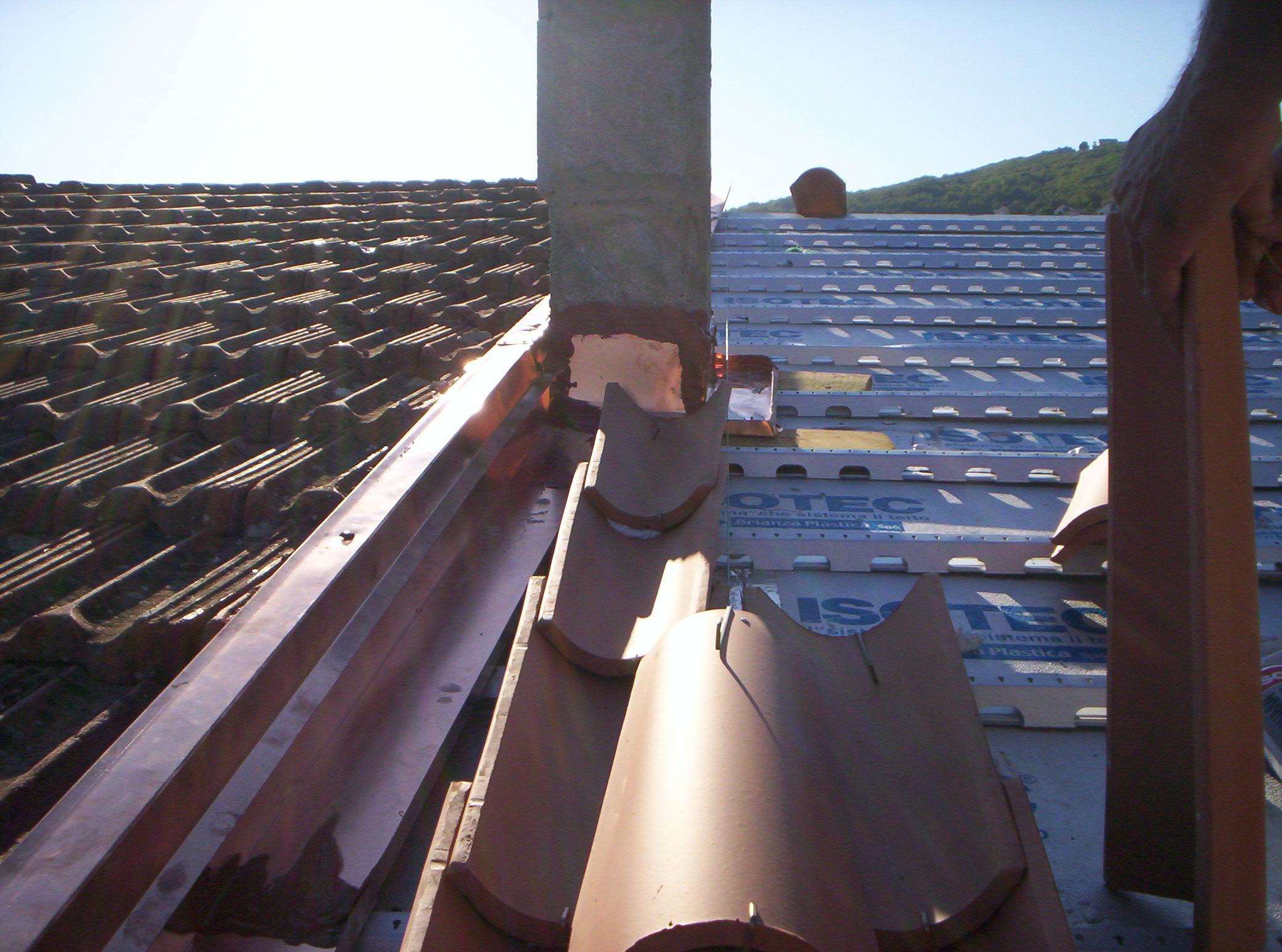 realizzione-copertura-con-sistema-isotec
